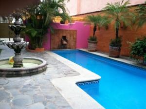 Sayulita, Jalisco, Vacation Villa, Dave Millers Mexico