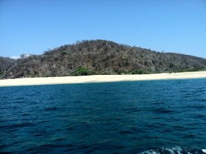 Huatulco, Mexican Beaches, Dave Millers Mexico