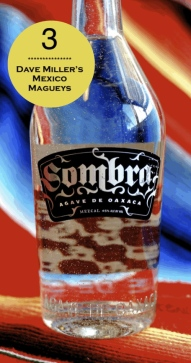 Sombra Rated 3 Magueys