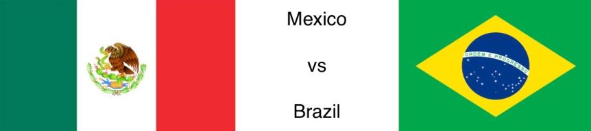 World Cup Mash Up J