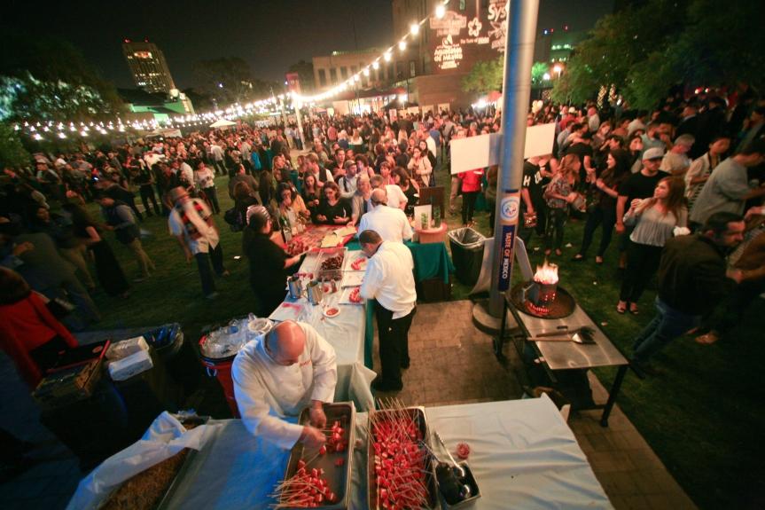 Loteria Grill, Tortas, Taste of Mexico, Los Angeles, gastronomy