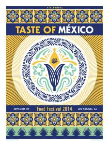 Taste of Mexico, Dave Millers Mexico