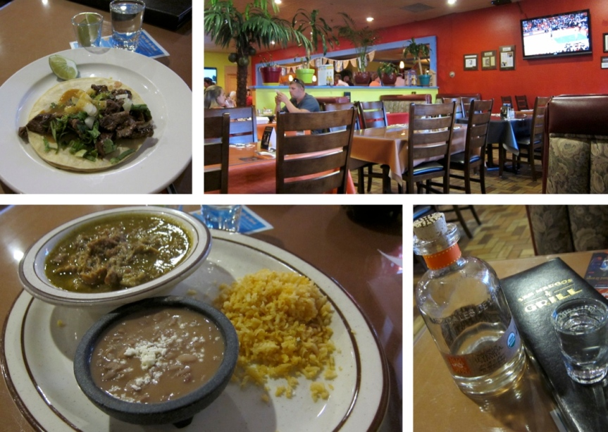 San Marcos Grill, Carson City, Dave Millers Mexico