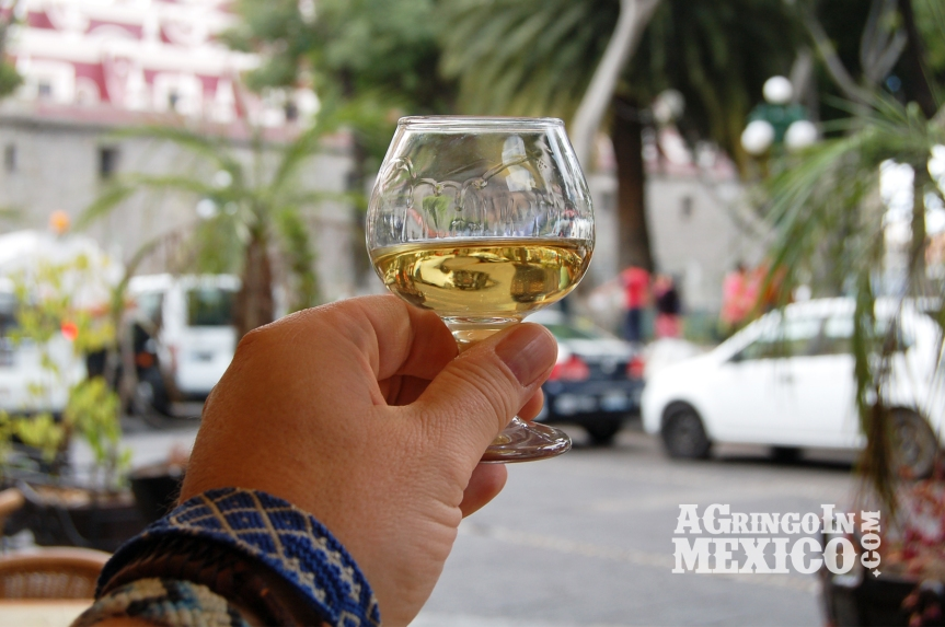 Dave Millers Mexico, 5 tequilas to experience, Tequila