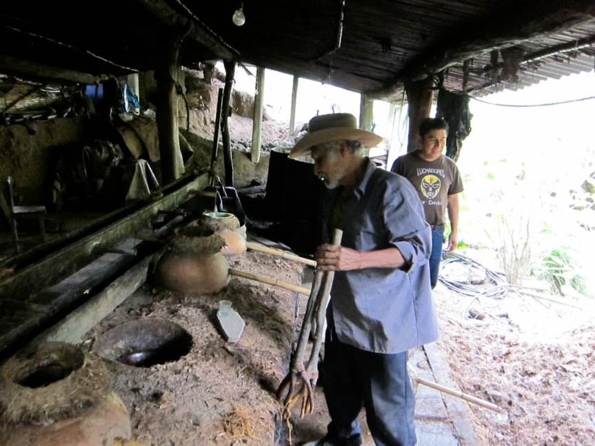 Sola de Vega, Dave Millers Mexico, Mezcal Reviews, Mezcal Ancestral