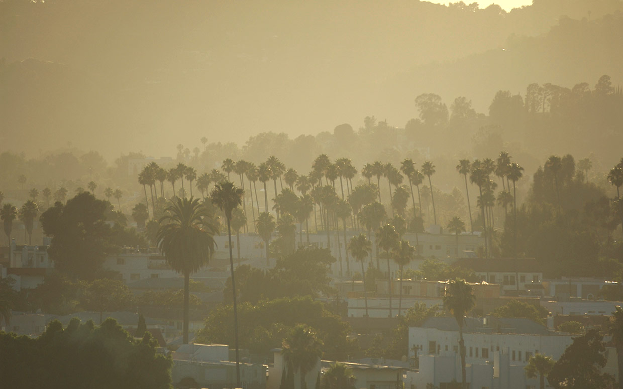 Choked up in Mexico City… the smog capital of the Americas – Dave ...