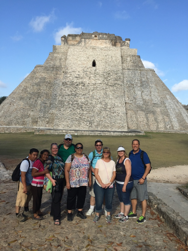 Uxmal, Dave+Millers+Mexico, Yucatan+travel, Mexico+Travel